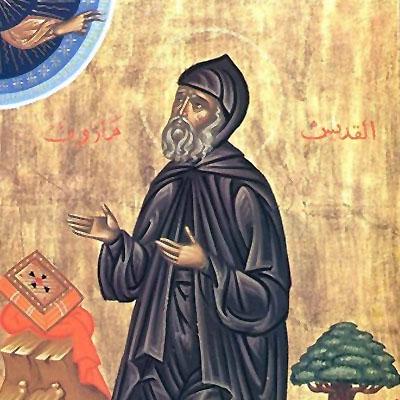 santo eremita padri del deserto