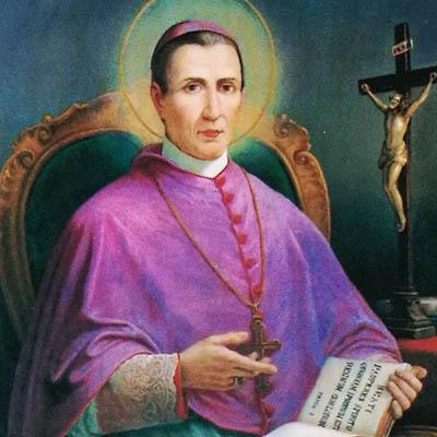 Preghiera a Sant'Antonio Maria Gianelli, Vescovo (7.6)