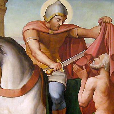 Orazione A San Martino Vescovo 11 11