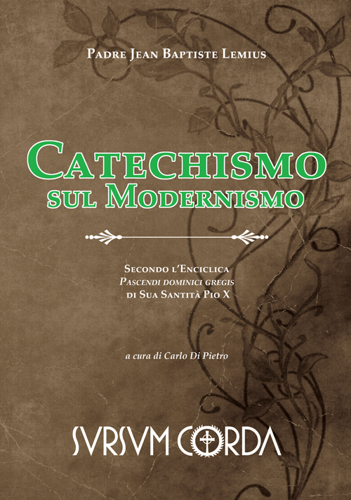 Catechismo sul Modernismo